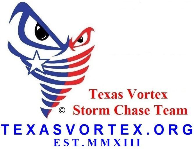 Texas Vortex Storm Chase Team